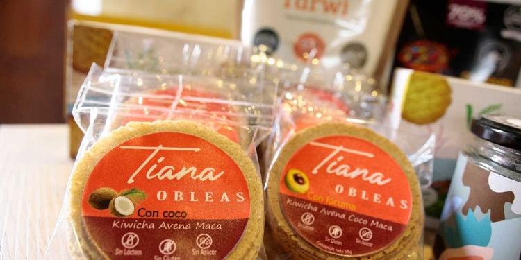 Los alimentos en base a maca, kiwicha y quinua, son algunos de los insumos más vendidos.