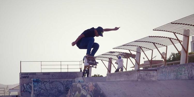 En el año 2016, el Comité Olímpico Internacional, aprobó la incorporación del skateboarding en los JJ. OO. Tokio 2020.