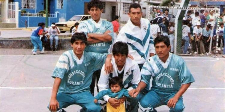 Los hermanos Cahuana Calvo, dedicaron gran parte de su vida al fulbito y destacaron en los diferentes campeonatos donde participaron.