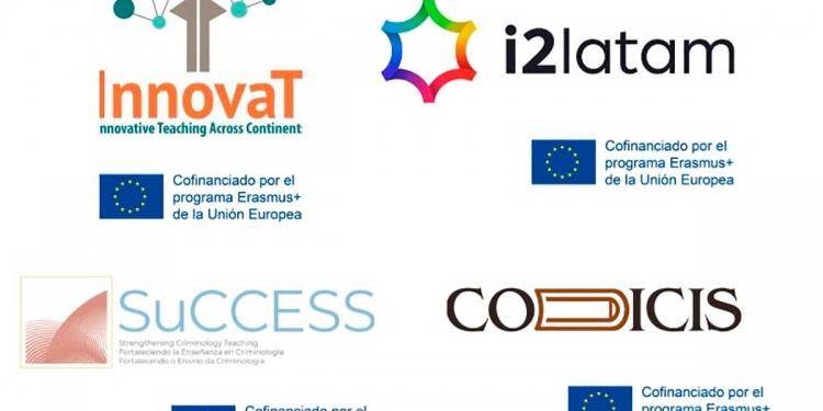 Estas iniciativas permiten la internacionalización de la UCSP