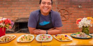 Giancarlo Manzano encontró en la Ciudad Blanca una oportunidad para convertir sus sueños en realidad.