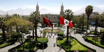 Decisión política, iniciativa privada y el aporte de la academia, harán posible que Arequipa sea una ciudad sostenible.