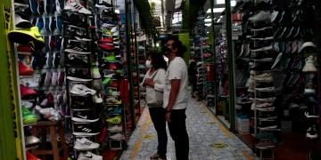 Solo en la Cadac hay registrados 140 centros comerciales tradicionales de Arequipa.