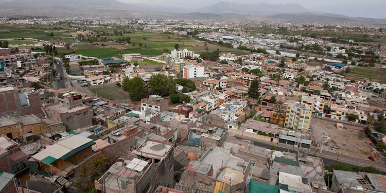 A partir del ordenamiento territorial, se puede propiciar una propuesta de desarrollo equitativa y justa para Arequipa.