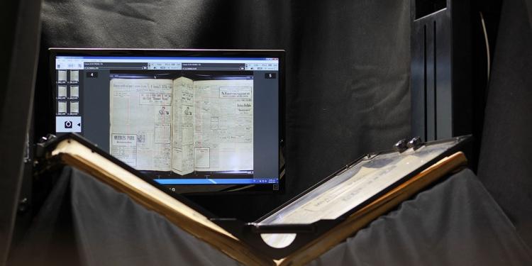Las 10 000 páginas de El Republicano reflejan los primeros años de la República del Perú y la vida en Arequipa.