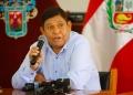 Gutiérrez se mostró decidido para asumir el cargo en lugar de Elmer Cáceres, pero quiere respaldo legal.
