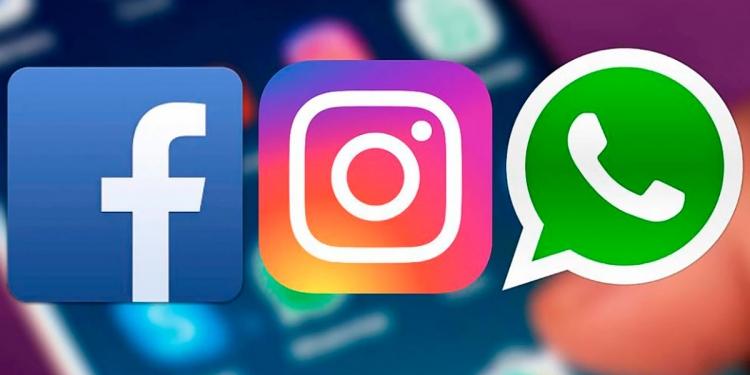 Será muy difícil saber las causas reales de la caída mundial de Facebook, Instagram y WhatsApp.